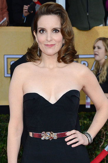 Tina Fey will be in The Nest, a comedy to be directed by Pitch Perfect's Jason Moore.