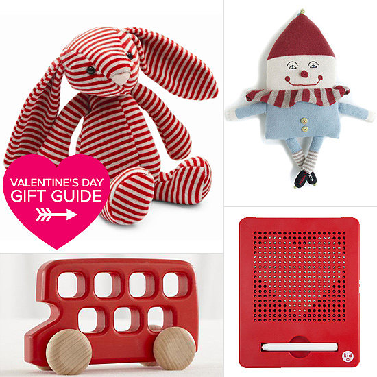 17 Gifts to Show Your Love For Your Littlest Valentines