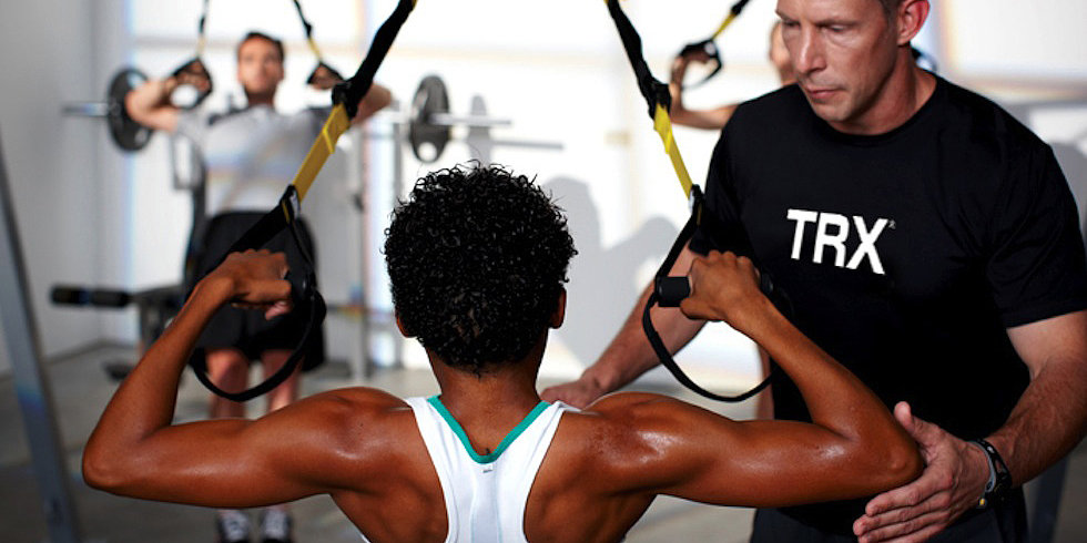 Everything You'll Ever Need to Know About TRX