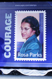 Stamp of Courage