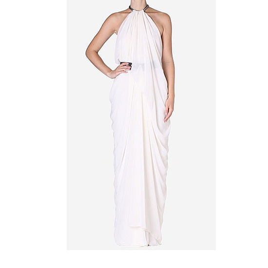 Dress, $899, Carla Zampatti