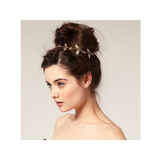 Lipsy Floral Garland Style Hair Band, approx $19.97