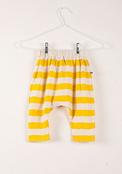 Striped Leggings ($46)
