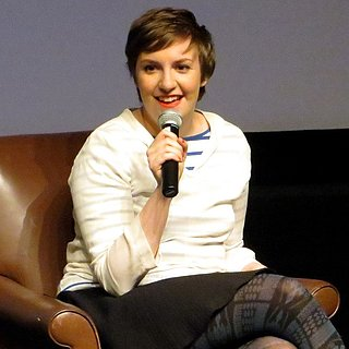 Lena Dunham at Boston Museum of Fine Arts | Pictures