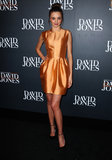 Miranda Kerr arrived at the David Jones fashion show in Sydney.