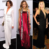 The Style Stars Are Out to Play at amfAR's Annual New York Gala