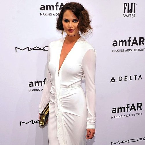 amfAR Gala 2013 Celebrity Red-Carpet Dresses | Pictures