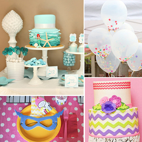 Magnificent Best Kids' Birthday Party Ideas 550 x 550 · 94 kB · jpeg
