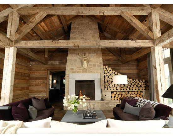 Rustic Luxury