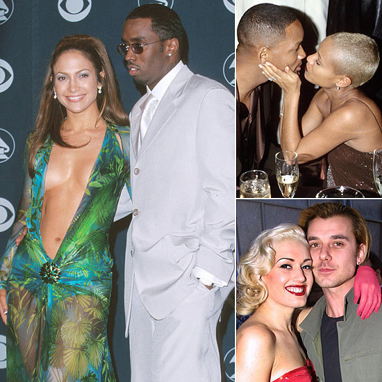 A Look at Love at the Grammys