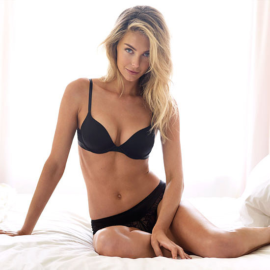 Jennifer Hawkins On Her Date Night Style & The G-String VS Brief Debate
