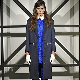 Tanya Taylor Review | Fashion Week Fall 2013