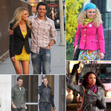 Elizabeth Banks, Tom Cruise, Emily Blunt, and More Stars on Set