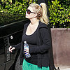 Jessica Simpson&#039;s New Baby Bump (Pictures)