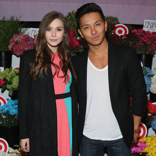 Prabal Gurung For Target Presentation Celebrity Pictures