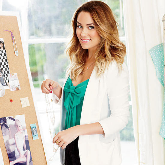 Lauren Conrad Kohl's Spring 2013 Collection