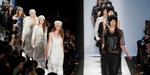 We Hope You Like Beanies, Because BCBG Max Azria's Fall '13 Is Full of Them