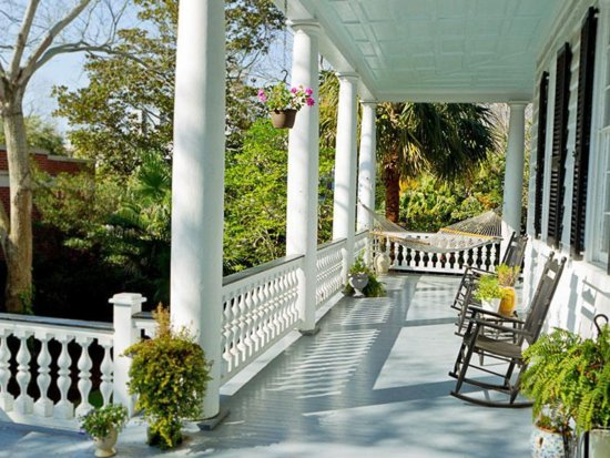 Historic South Carolina Home Tour | Pictures