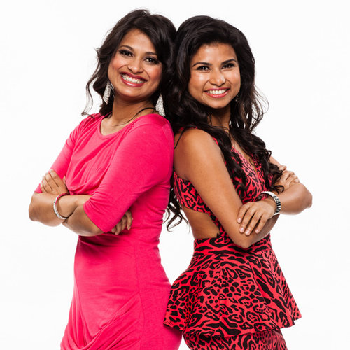 My Kitchen Rules 2013: Jessie and Biswa Interview