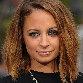 Celebrity Beauty: How To Get Nicole Richie's Nude Lip Look