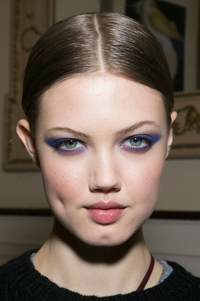 The Makeup at Jason Wu, New York