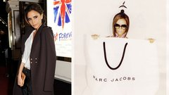 Video: Victoria Beckham Gets Delirious With Hysterical Tweets Before Fashion Week Preview!