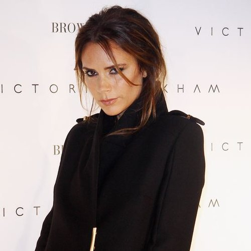 Fall 2013 NY Fashion Week: Victoria Beckham's Funny Tweets