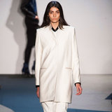 Max Out on Helmut Lang Fall 2013's Minimalist Outerwear
