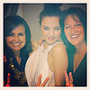 Celebrity Twitter and Instagram Pictures Week Feb 8, 2013
