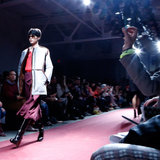 Cosy Shearling and Luxe Leather — The Top 10 Moments From Rachel Comey Fall 2013