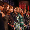 Charlotte Ronson Fall 2013 Runway | Video