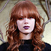 Pictures of Cynthia Rowley Beauty 2013 Fall NYFW