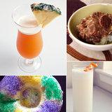 Mardi Gras Recipes For a Fat (and Happy) Tuesday