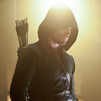 Arrow Season 2 Renewal
