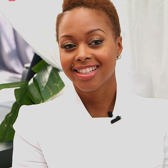 Chrisette Michele Rocks A New Haircut A New Body | Short Hairstyle ...