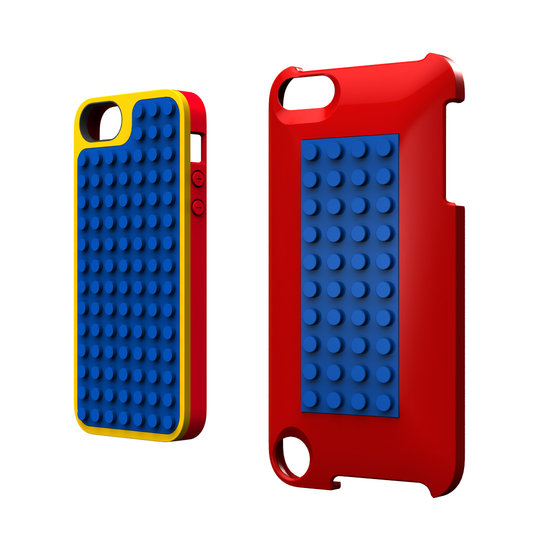 First Look at Belkin + Lego's New Buildable iPhone Cases