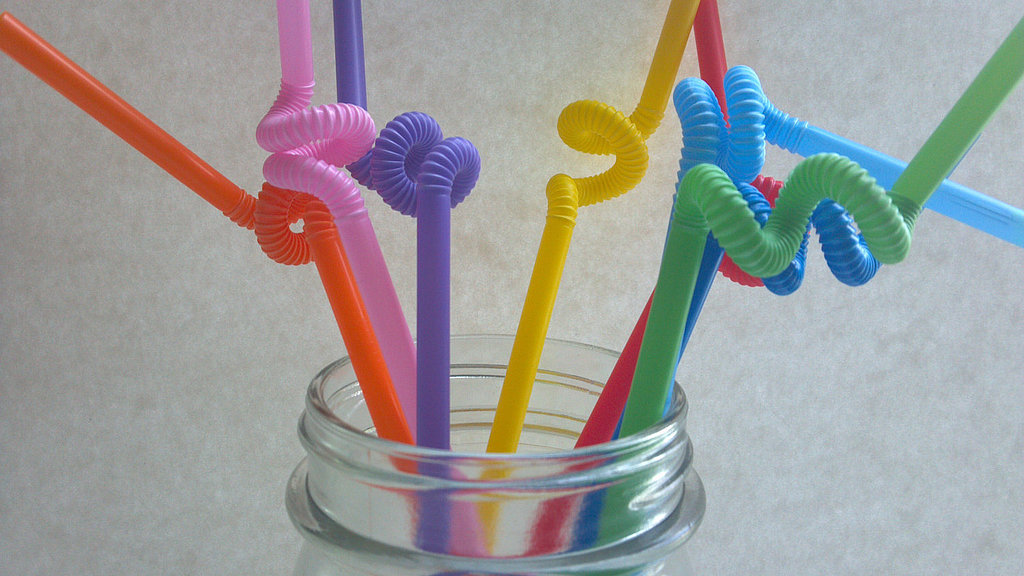 Kids can easily bend and tie these colorful straws ($5) into exciting shapes and knots.