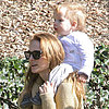 Celebrity Family Pictures Week of Feb. 11, 2013