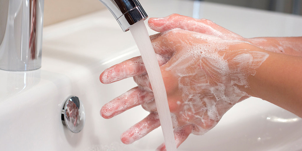 3 Hand-Washing Tricks to Prevent Colds