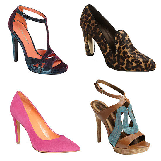NORDSTROM's Blowout Spring Shoe Clearance Is Here!