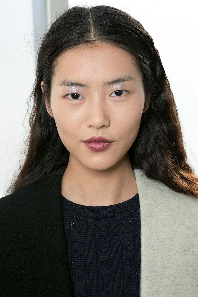 The Makeup at Derek Lam, New York