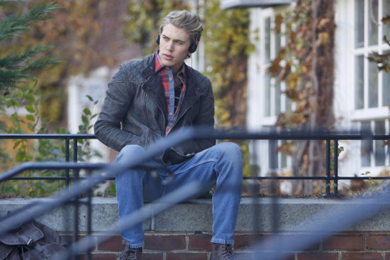Sebastian, The Carrie Diaries