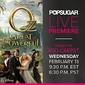 Oz The Great and Powerful Premiere Stream