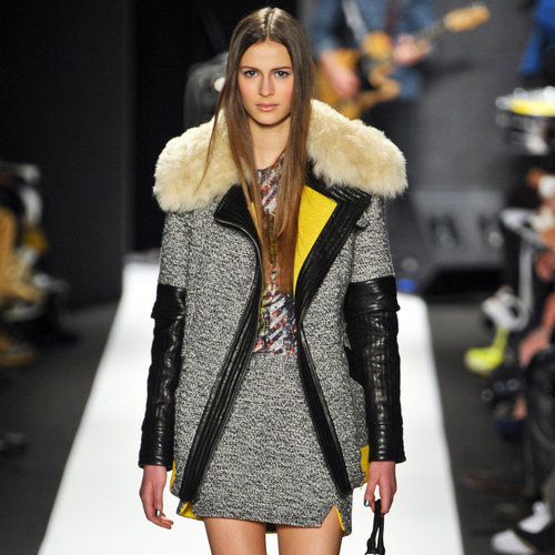 Best Coats From Fashion Week Fall 2013 (Pictures)