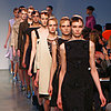 Thakoon Fall 2013 Runway (Video)