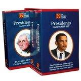 Presidents Card Game Set