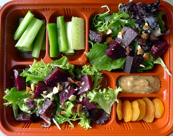 Lunch boxes: a great tool to help with weightloss Montreal Gazette