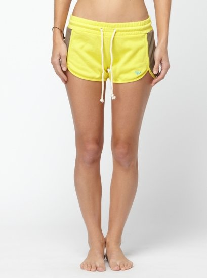 Roxy Sea Society Shorts