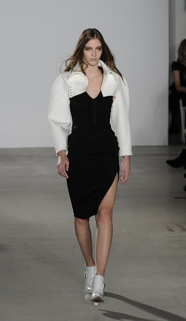 2013 Fall New York Fashion Week: Altuzarra