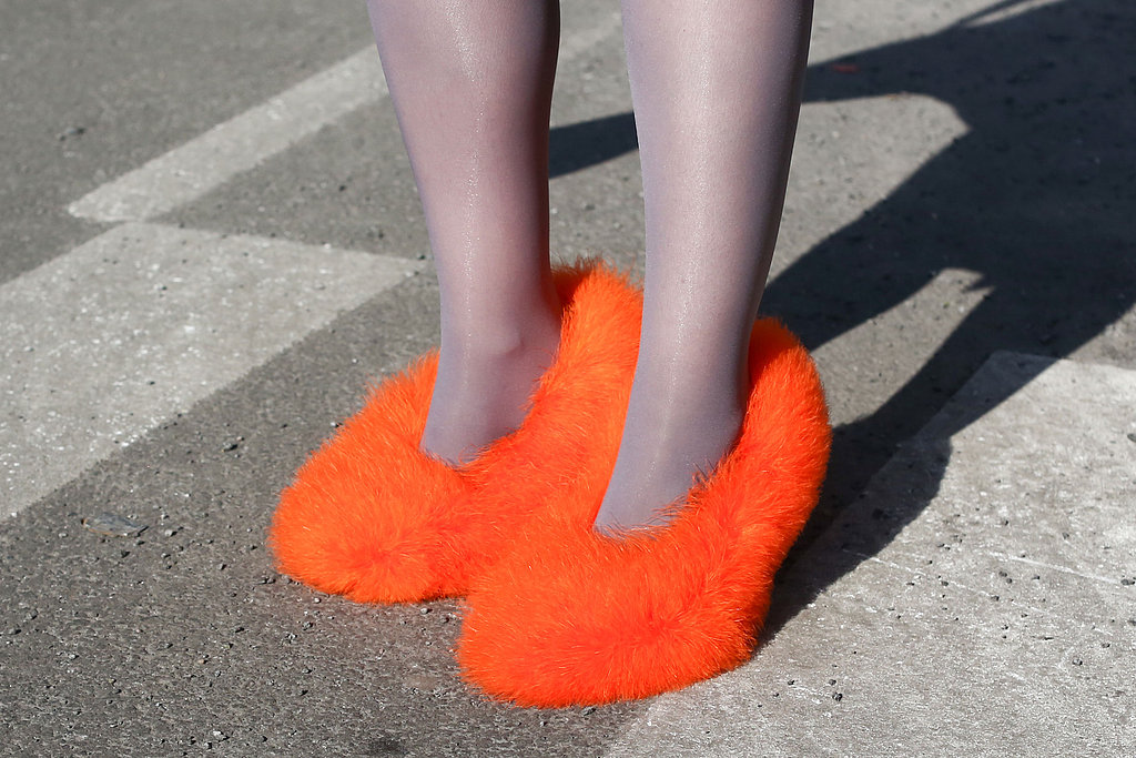 An Up-Close Look at All the Gorgeous Shoes and Bags From Last Fashion Week